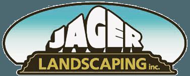 Jager Landscaping Logo